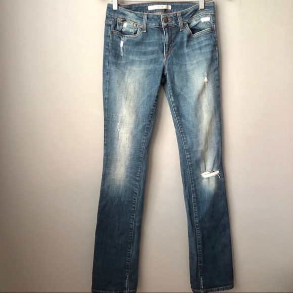 Joe's Jeans Denim - Joes Jeans Starlet Size 26